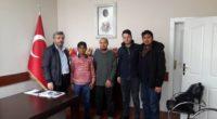 Endonezya Darul Quran (PPAP) Vakfı Ziyareti ve Halep Yardımları