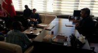 Lise Komisyonumuz 15 Tatil Planlama Toplantısı
