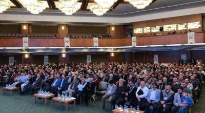 UDEF İstişare Toplantısı