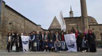 Öğrencilerimize Kayseri Tarihinin Tanıtımı Programı