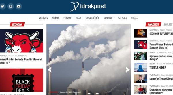 Haber Sitemiz: İdrakpost